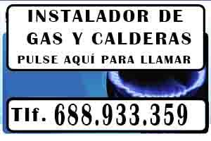 Reparacion de Calderas Madrid Urgentes