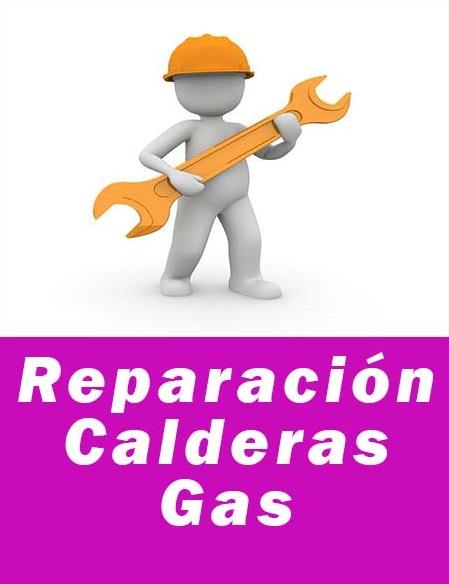 reparaciones de calderas economicas en Madrid