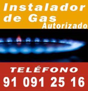 reparacion de calderas de gas en Acacias