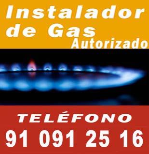 reparaicon de calderas de gas en Arguelles
